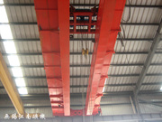 LH double girder overhead crane 3t~50t (made in China)