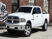 2014 Dodge Ram 1500 Big Horn Crew Cab Pickup 4-Door